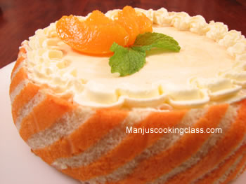 Baking Classes Bangalore