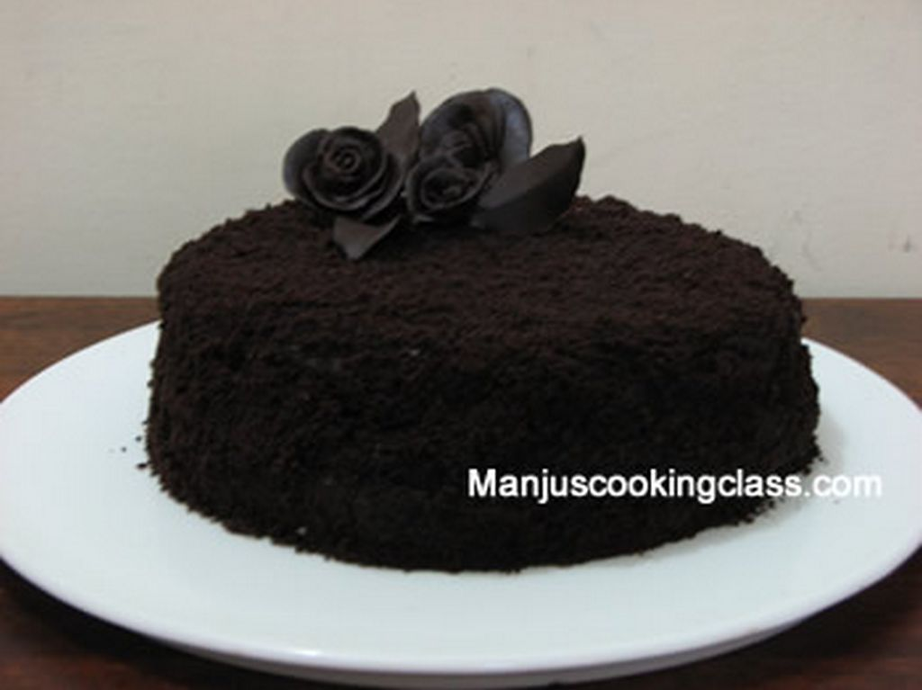 Advanced Cake Baking Classes Bangalore Cake Baking Classes