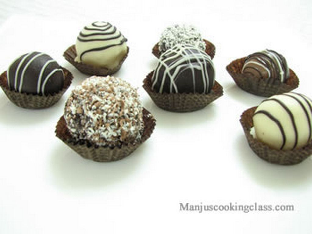 Chocolate Making Classes in Bangalore